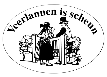 Veerlannen is scheun